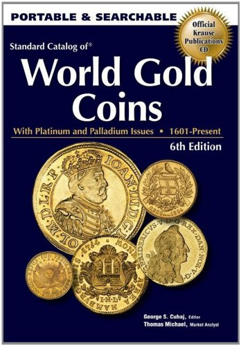 9781440205514: Standard Catalog of World Gold Coins