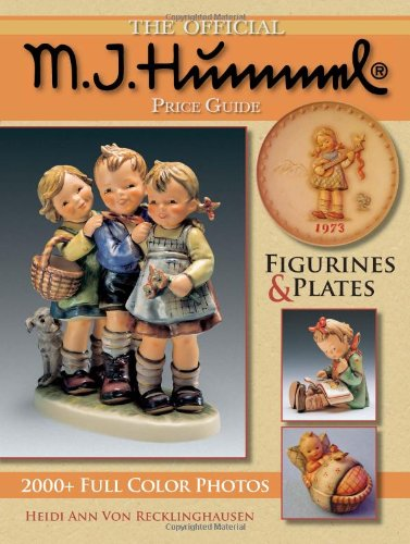 9781440211522: The Official Hummel Price Guide: Figurines & Plates (Hummel Figurines and Plates)
