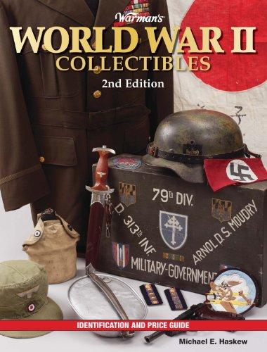 9781440212840: Warman's World War II Collectibles: Identification and Price Guide (Warman's World War II Collectibles: Identification & Price Guide)