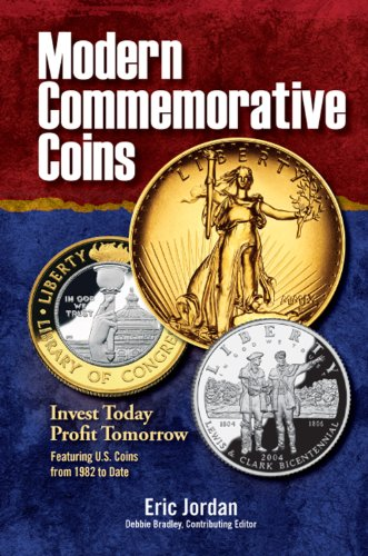 9781440212895: Modern Commemorative Coins: Invest Today - Profit Tomorrow