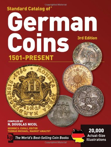 Standard Catalog of German Coins: 1501 to