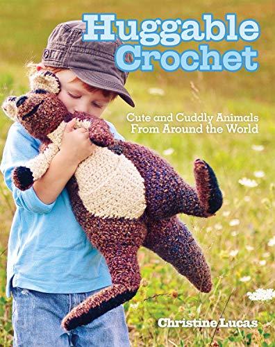 9781440214233: Huggable Crochet