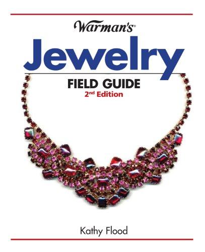 9781440214387: Warman's Jewelry Field Guide (Warman's Field Guides)