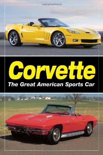 9781440215513: Corvette - The Great American Sports Car