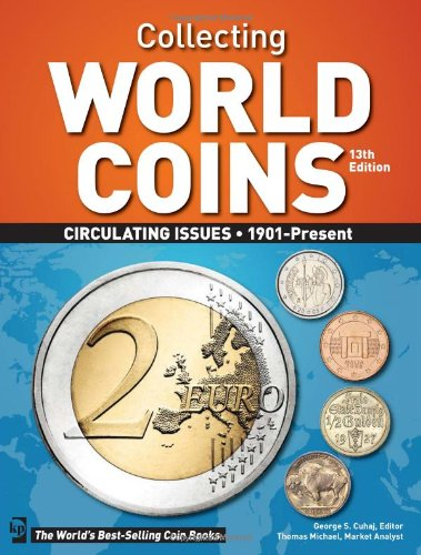 9781440215568: Collecting World Coins: Circulating Issues 1901 - Present