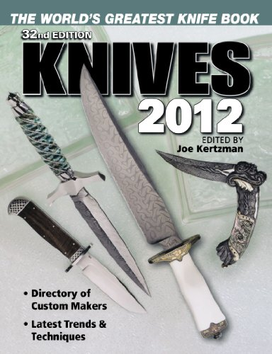 9781440216879: Knives 2012: The World's Greatest Knife Book