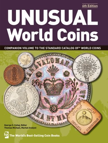 9781440217029: Unusual World Coins (Unusual World Coins: Companion Volume to Standard Catalog of World)