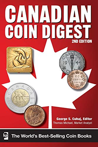 9781440229855: Canadian Coin Digest