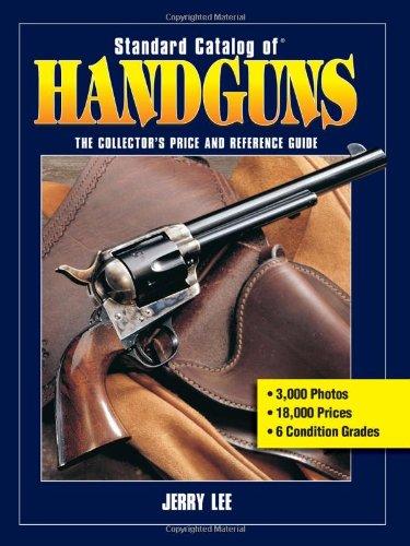9781440230097: Standard Catalog of Handguns