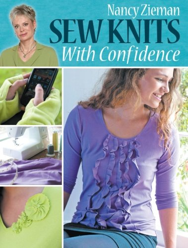 9781440230332: Sew Knits with Confidence