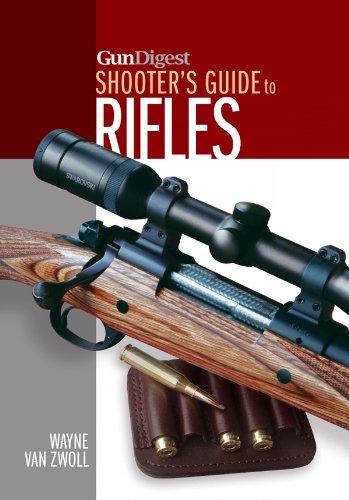 9781440230721: Gun Digest Shooter's Guide to Rifles