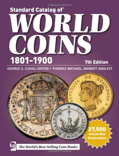 9781440230851: Standard Catalog of World Coins 1801-1900