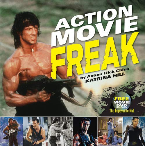 9781440232084: Action Movie Freak