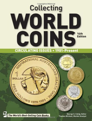 9781440236181: Collecting World Coins, 1901-Present