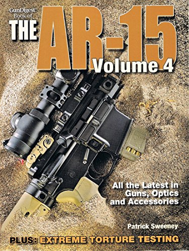 9781440236495: The Gun Digest Book of the AR-15