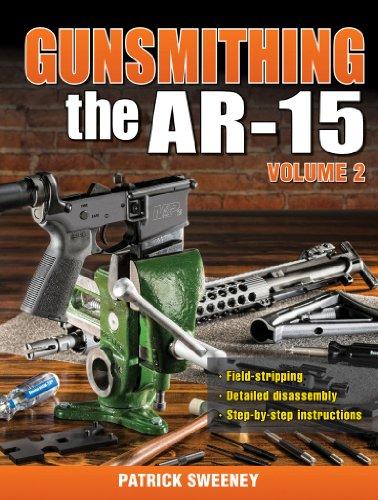 9781440238482: Gunsmithing the AR-15 Volume 2