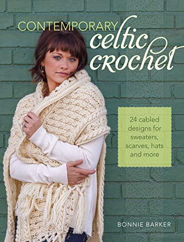 9781440238611: F&W Media Fons and Porter Books, Contemporary Celtic Crochet