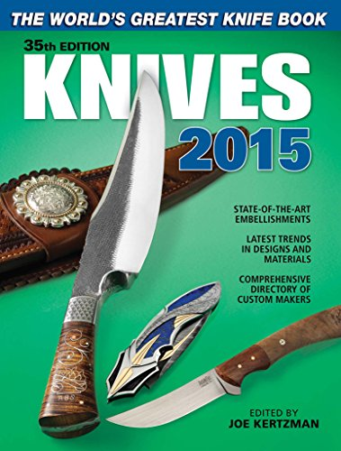 9781440240737: Knives 2015: The World's Greatest Knife Book