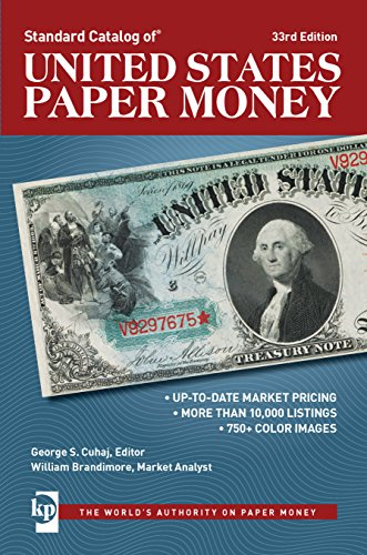 9781440242359: Standard Catalog of United States Paper Money