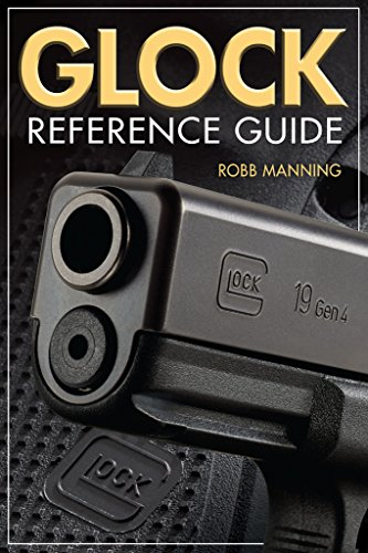 9781440243356: Glock Reference Guide