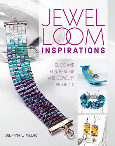 9781440243899: Jewel Loom Inspirations: Quick and Fun Beading and Jewelry Projects