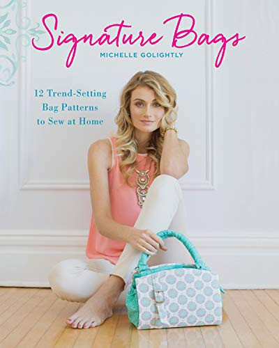 9781440244209: Signature Bags: 12 Trend-Setting Bag Patterns to Sew at Home