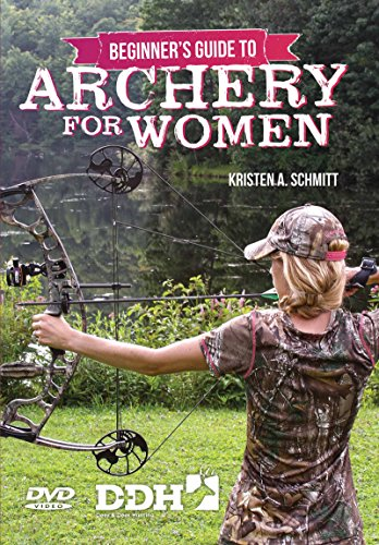 9781440244797: Beginner's Guide to Archery for Women