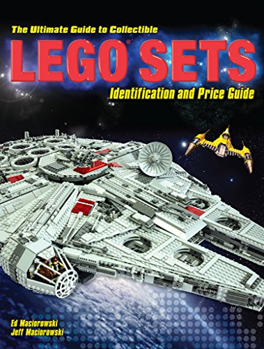 The Ultimate Guide to Collectible LEGO : The Best Sets to Buy and Sell