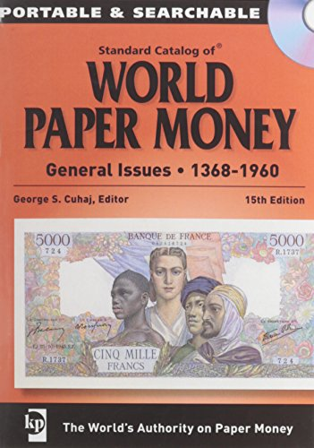 9781440245213: Standard Catalog of World Paper Money, General Issues, 1368-1960