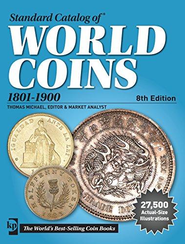 9781440245244: Standard Catalog of World Coins, 1801-1900