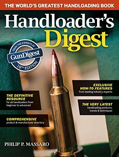 9781440245312: Handloader's Digest