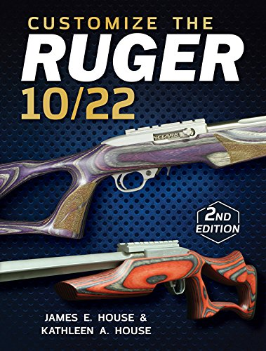 9781440245503: Customize the Ruger 10/22