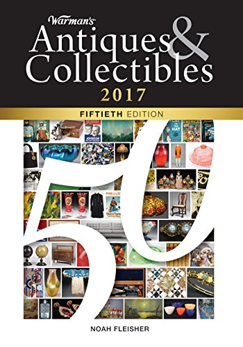 9781440246296: Warman's Antiques & Collectibles 2017