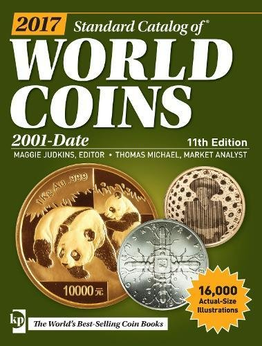 9781440246555: 2017 Standard Catalog of World Coins, 2001-Date