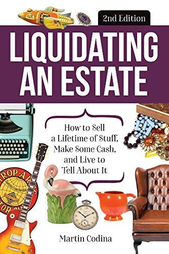 9781440247996: Liquidating an Estate