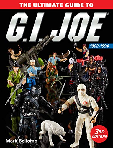 9781440248795: The Ultimate Guide to G.I. Joe 1982-1994