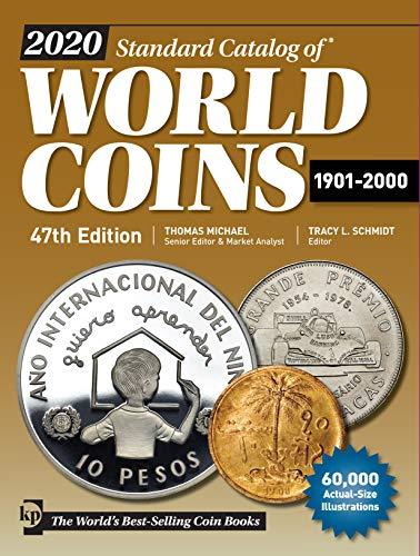 9781440248962: 2020 Standard Catalog of World Coins 1901-2000