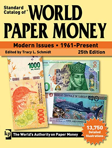 9781440248986: Standard Catalog of World Paper Money, Modern Issues, 1961-Present