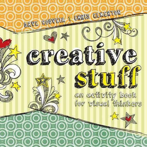 9781440304200: Creative Stuff: An Activity Book for Visual Thinkers