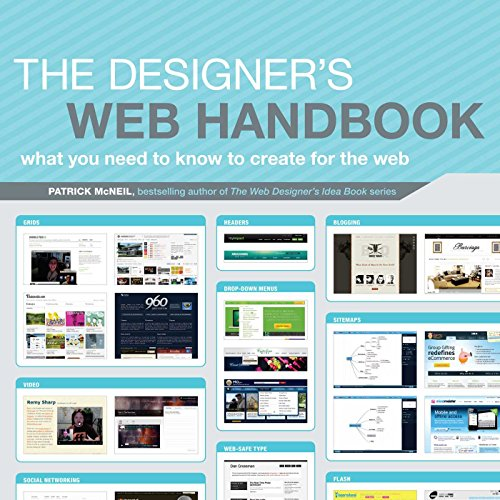 9781440314414: The Designer's Web Handbook: What You Need to Know to Create for the Web