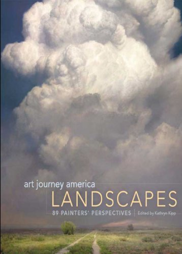 Living the Landscape : American Landscape Painting Today
