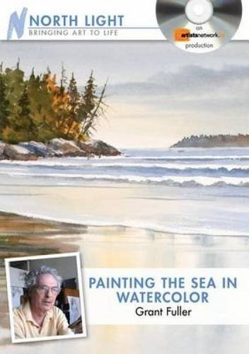 9781440317026: Painting the Sea in Watercolor [Alemania] [DVD]
