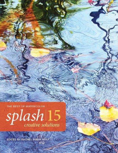9781440320408: Splash 15 - The Best of Watercolor (Splash: The Best of Watercolor)