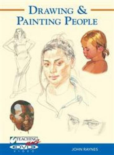 9781440321245: Drawing & Painting People
