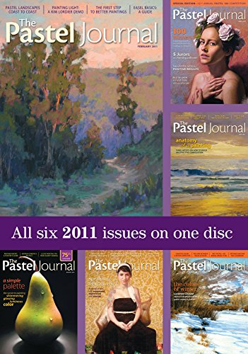 9781440322099: The Pastel Journal 2011 Annual (CD)