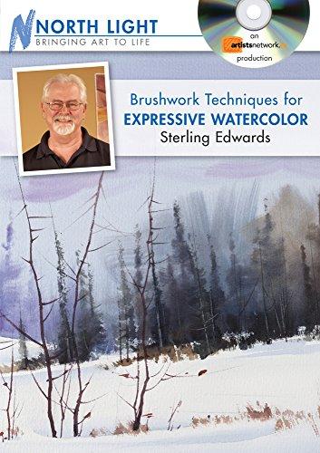 9781440323157: Bushwork Expressive Wc DVD