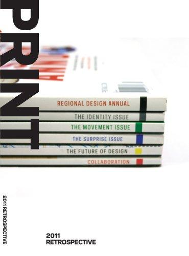 Print: 2011 Retrospective: null