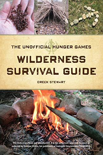 9781440328558: The Unofficial Hunger Games Wilderness Survival Guide