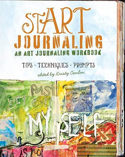 9781440329043: stART Journaling: An Art Journaling Workbook