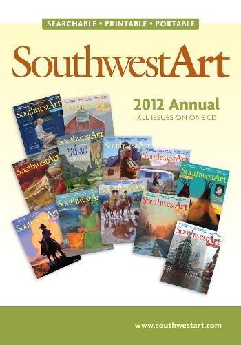 Southwest Art 2012 Annual CD: Southwest Art